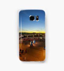 SF 49ners Sunset  Samsung Galaxy Case/Skin
