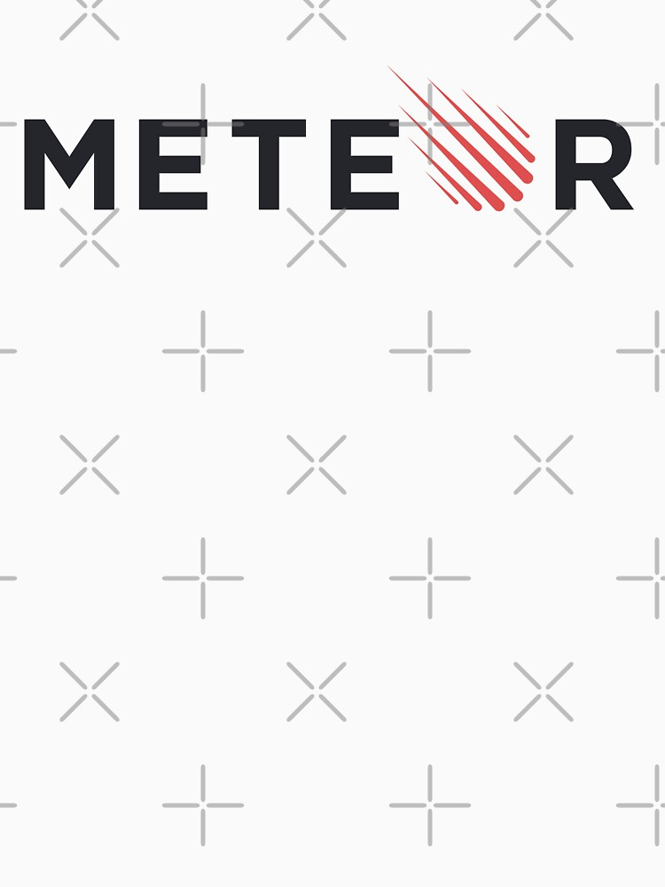Meteor | Unisex T-Shirt
