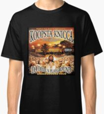 Koopsta Knicca - Da Devil's Playground Classic T-Shirt