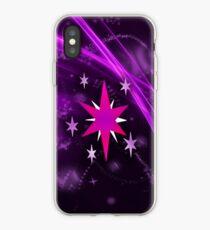 Twilight Sparkle Cutie Mark iPhone Case