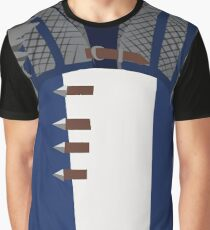 Dragon Age: Grey Warden Armour Graphic T-Shirt