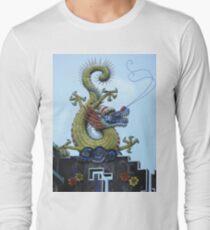Chinese Dragon Penang Malaysia T-Shirt