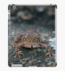 Angry Toad iPad Case/Skin