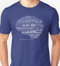 Camiseta unisex Neil Breen - Breen Brain Movie camiseta