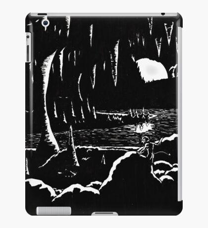 The Swimming Hole iPad Case/Skin