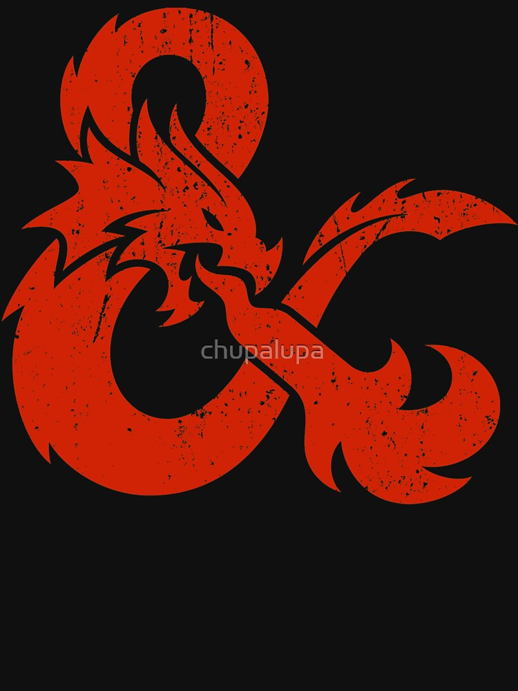 Dungeons & Dragons | Unisex T-Shirt