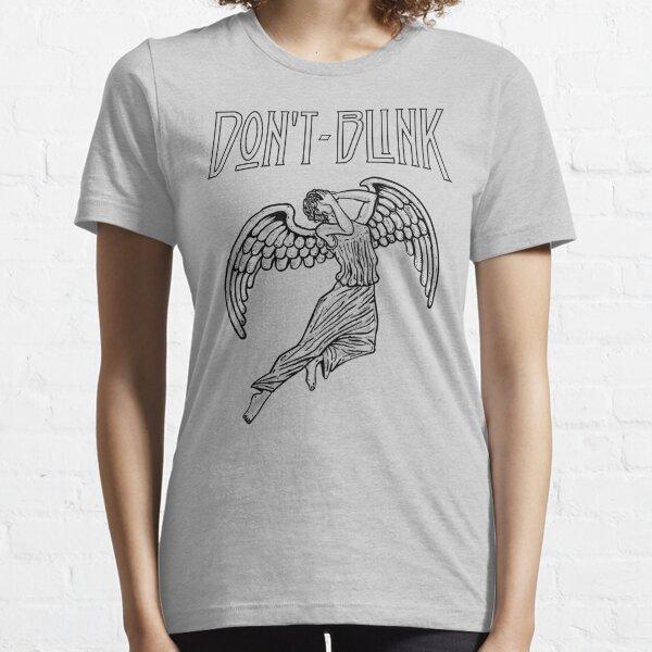 Angel's World Tour - black Essential T-Shirt