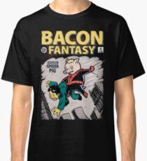 Bacon Fantasy #15 Classic T-Shirt