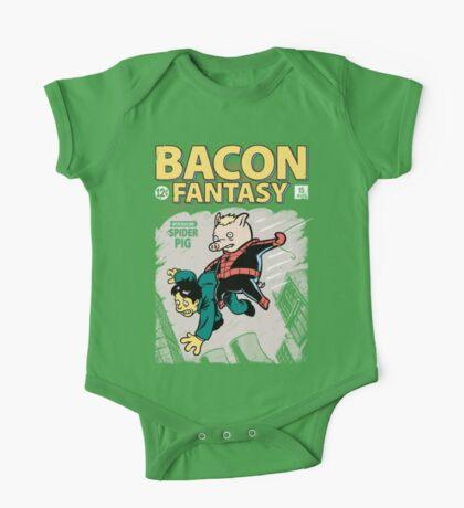 Bacon Fantasy #15 Kids Clothes