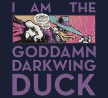 The Goddamn Duck | Unisex T-Shirt