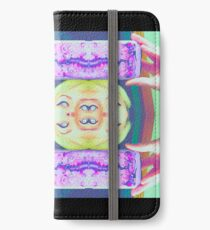 SELFIE MANIA iPhone Wallet/Case/Skin