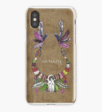 ❤ NAMASTE ❤ cover iPhone Case