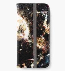 nightmare  iPhone Wallet/Case/Skin