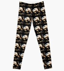 nightmare  Leggings