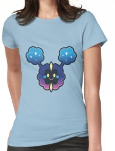 Pokemon Cosmog Womens Fitted T-Shirt