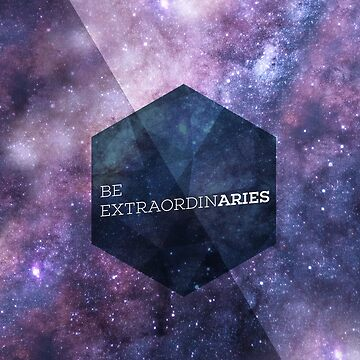 Be Extraordinaries by bravocollective