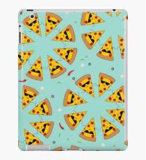 Pizza Circles iPad Case/Skin