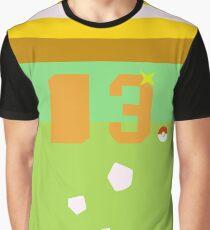#03 Venusaur (Shiny!) Graphic T-Shirt