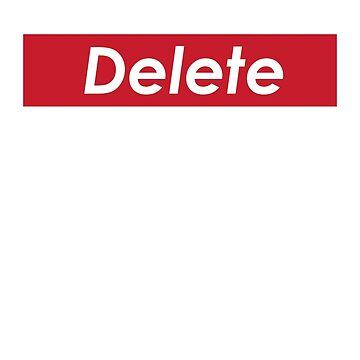 Delete by FreakinLu