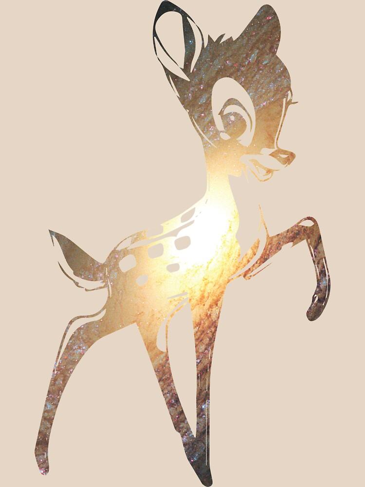 Raum Bambi | Löwe von SirDouglasFresh