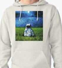Deja Entendu (Blue) Pullover Hoodie