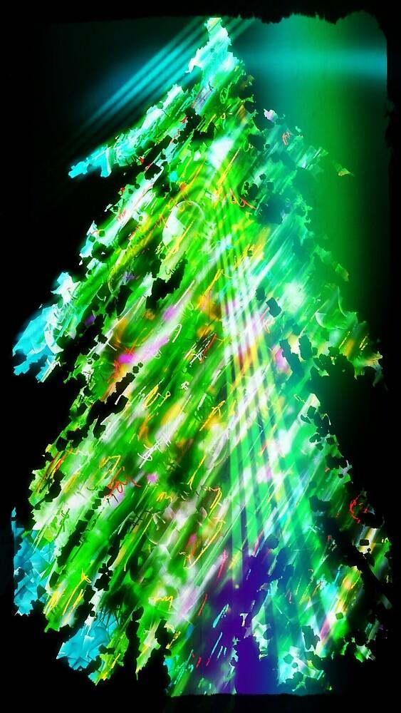 Elc-tree by Troy Stapek