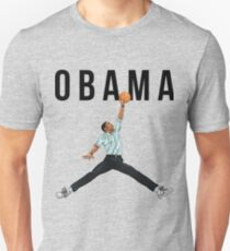Obama Basketball Mashup T-Shirt