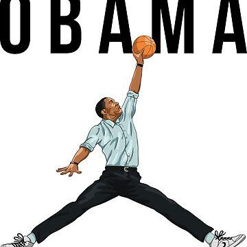 Obama Basketball Mashup by balkanik
