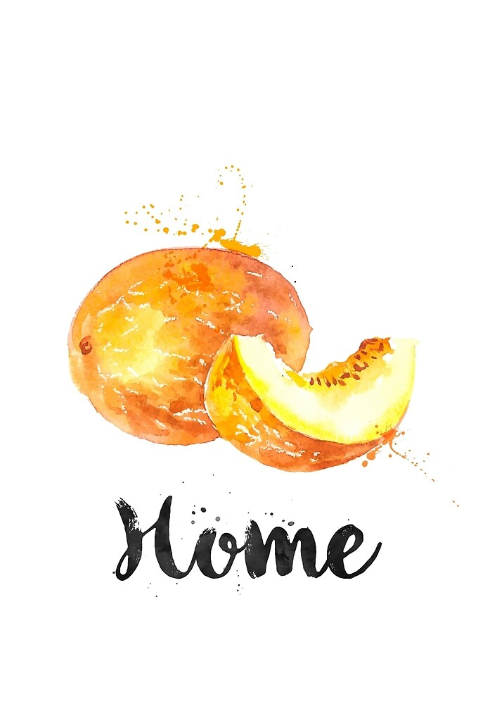 Melon. Home by found in  Atlantis