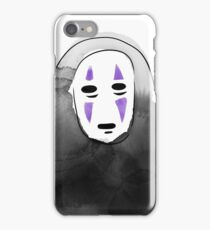 Kaonashi iPhone Case/Skin