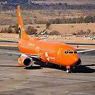 Flymango.com - Boeing 737-8BG by RatManDude