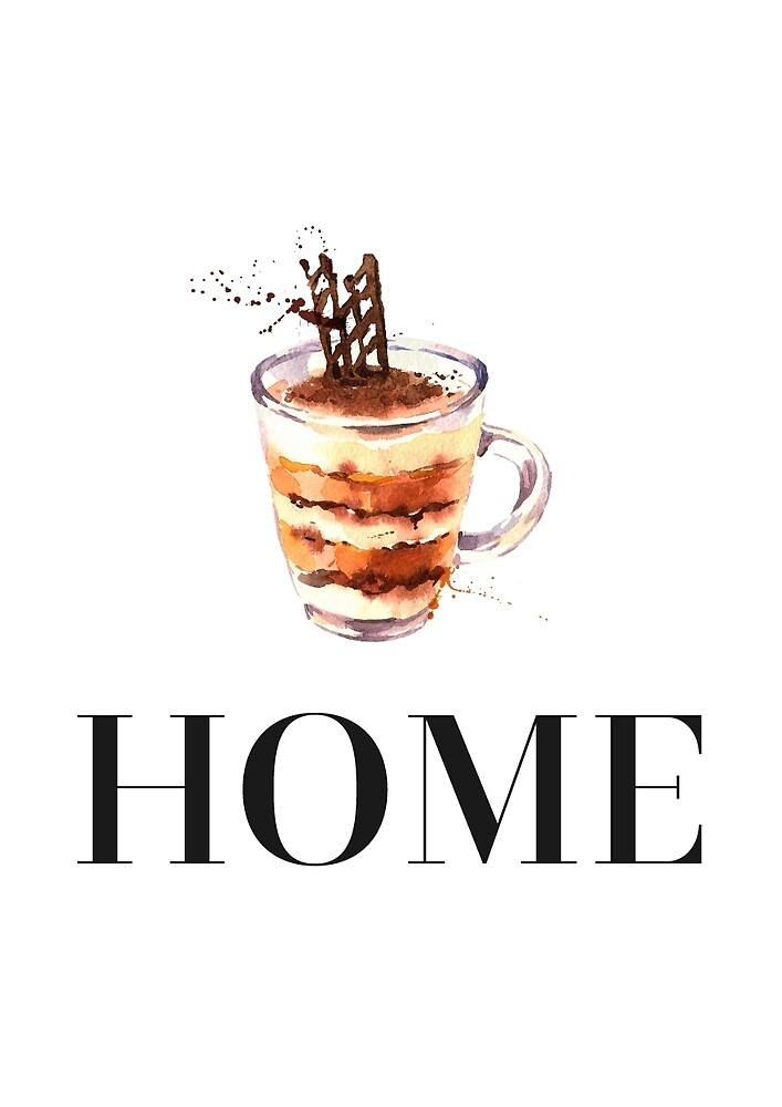 Latte. Home by found in  Atlantis