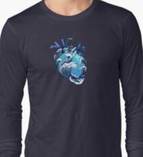 Beneath the Waves Long Sleeve T-Shirt