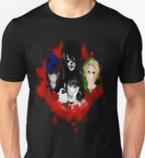 creepypasta 2 T-Shirt