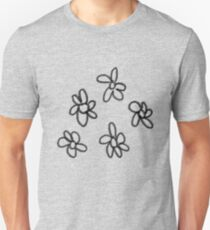 A Spot of Daisies | Trendy/Hipster/Tumblr Meme T-Shirt