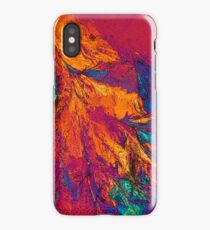 Microscopy iPhone Case/Skin