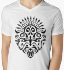Cave Paintings Maori T-Shirt