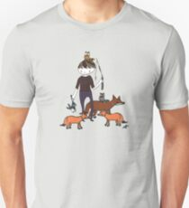 Boys Day Out Unisex T-Shirt