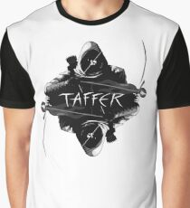 TAFFER (Thief game series reference) v1 Graphic T-Shirt