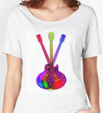 The Art of Rock 'n' Roll Women's Relaxed Fit T-Shirt