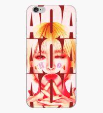 CHOA(초아), AOA, Kpop star iPhone Case