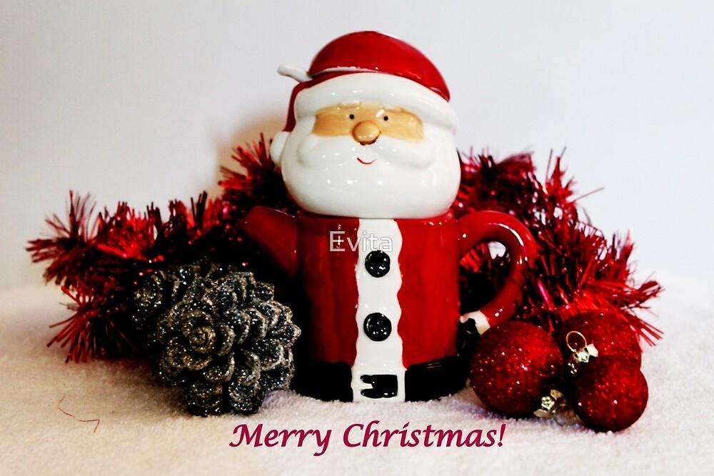 Merry Christmas! No.6 by Evita