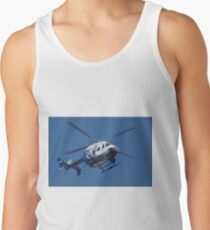 coppa choppa 3 Tank Top
