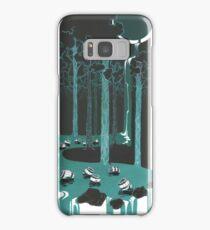 Hobbit illustration 6 Samsung Galaxy Case/Skin