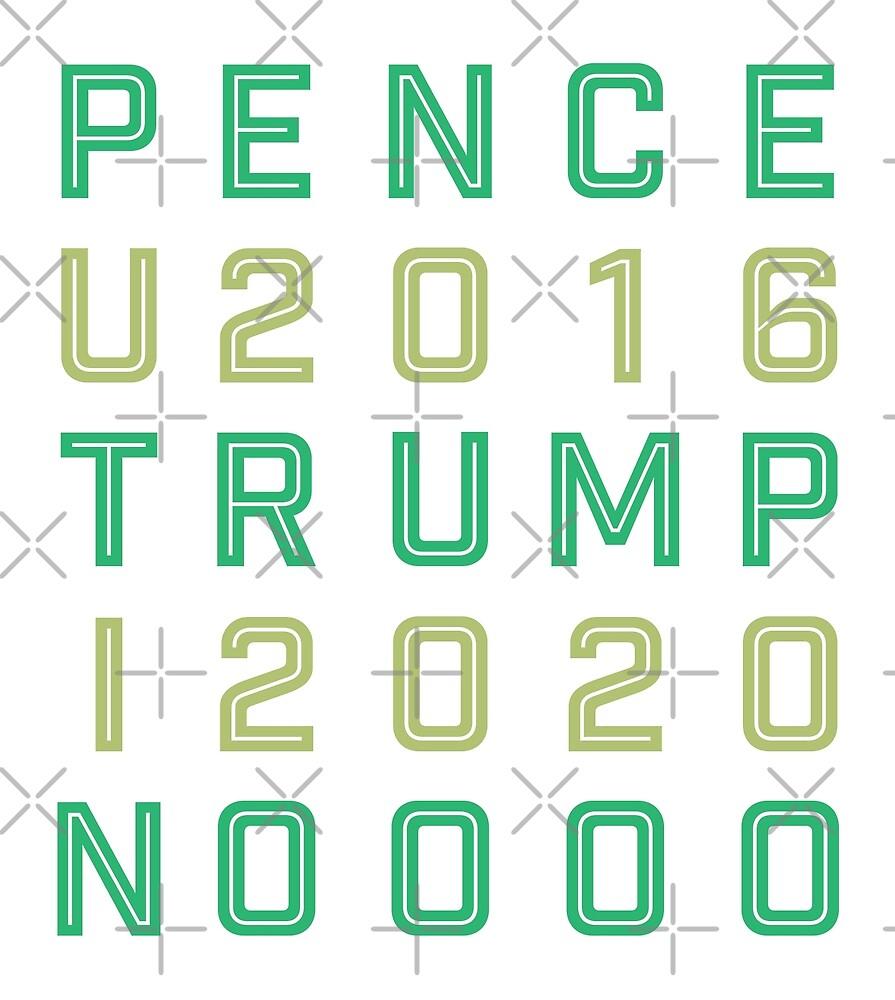 Trump / Pence / Putin - Anti Trump by depresident