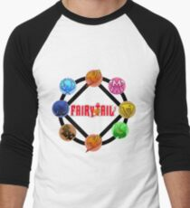 Fairy tail Guilds Grand Magic Games T-Shirt