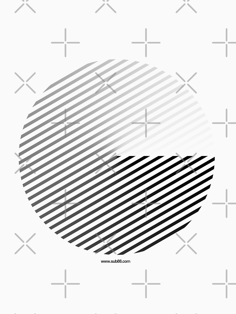 Stripes can be in a disc (BoW) by sub88