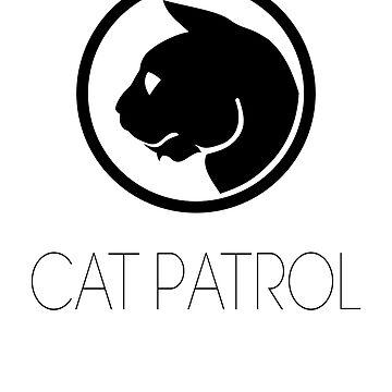 CAT PATROL by Dascalescu