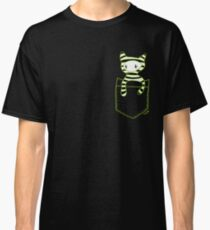 Pocketbuddy3 Classic T-Shirt