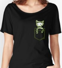 Pocketbuddy3 Women's Relaxed Fit T-Shirt